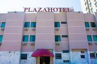 Plaza Hotel São José dos Campos Image