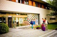 Internationales Jugendgästehaus Dachau Image