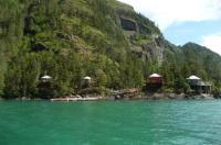 Orca Island Cabins Image