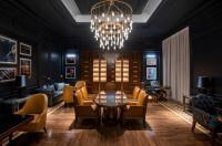 Four Seasons Hotel Doha Image