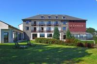 Hôtel La Gazelle Image