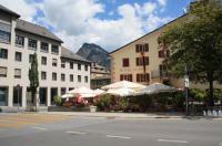 Hotel du Pont Image