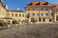 Hotel Bellevue Cesky Krumlov Image