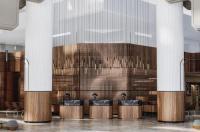 Sheraton Casablanca Hotel & Towers Image