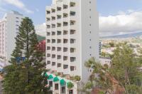 Hotel Plaza Del Libertador Image