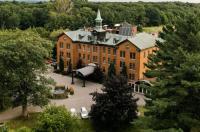 Hotel Montfort Nicolet Image