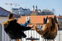 Hotel Historia Malomkert Image