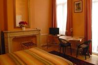 Hotel Résidence Europa Image