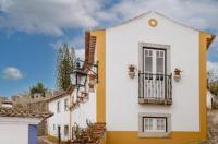 Casa de S. Thiago de Obidos Image