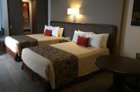 Hotel Metropol Image