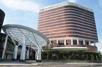 The Trans Luxury Hotel Image