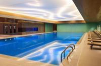 Renaissance Beijing Wangfujing Hotel Image