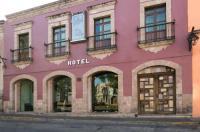 Casa del Virrey Hotel & Suites Image