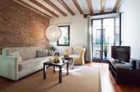 Inside Barcelona Apartments Esparteria Image