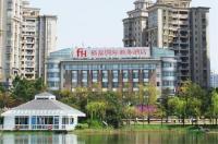 Shanghai Forte Hotel Image