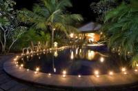 Nyiur Indah Beach Hotel Image