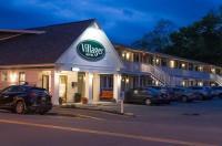 Bar Harbor Villager Motel Image