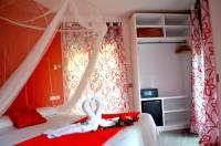 Madrid City Rooms Image