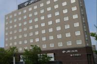 Jr Inn Obihiro Image