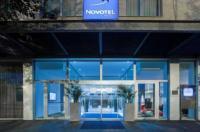 Novotel Leuven Centrum Image