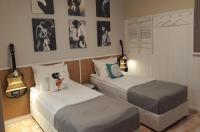 Three Dolphins Family Hotel Image