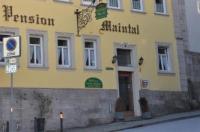 Pension Maintal Eltmann Image