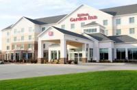 Hilton Garden Inn Cedar Falls, Ia Image