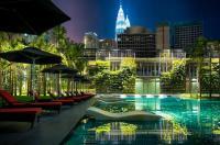 E & O Residences Kuala Lumpur Image