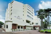 Hotel Peerless Sarovar Portico Durgapur Image