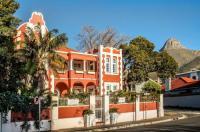 The Villa Rosa Image