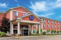 Comfort Suites Twinsburg Image