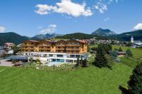 Familotel Alpenhof Image