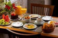 Hotel Regina Image