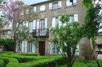 Chambres D'hôtes Domaine La Barre Image