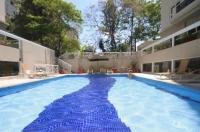 Ez Aclimação Hotel Image
