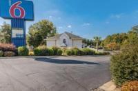 Motel 6 Simpsonville Image