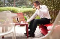 Novotel Suites Paris Velizy Image