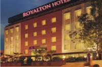 Hotel Royalton Hyderabad Abids Image