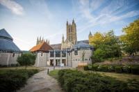 Canterbury Cathedral Lodge Image
