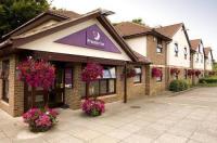 Premier Inn Dover East Image