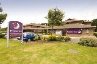 Premier Inn Dover - A20 Image