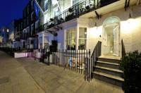 The Crescent Victoria Hotel Image