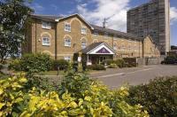 Premier Inn Margate Image