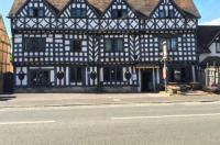 The Tudor House Hotel Image