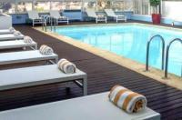 Hotel Mercure Lisboa Image
