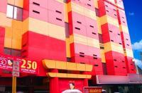 Hotel Sogo Alabang Image