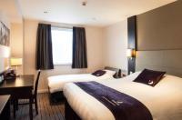 Premier Inn Dundee Centre Image