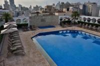 Mendes Plaza Hotel Image