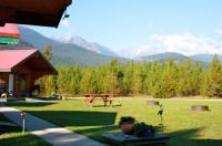 Twin Peaks Resort Image