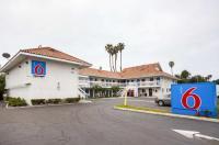 Motel 6 Ventura Downtown Image